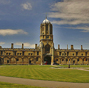 World's top 10 most prestigious institutions