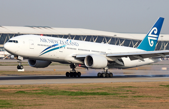 Top Safest Airlines In The World Peoples Daily Online - The 12 safest airlines in the world