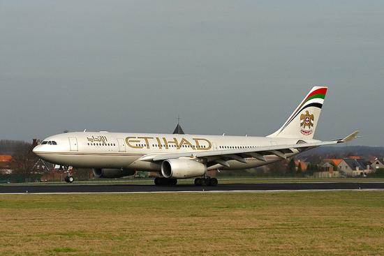 10 hãng hàng không an toàn nhất Thế giới (5)