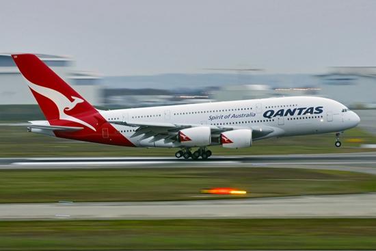 10 hãng hàng không an toàn nhất Thế giới (10)
