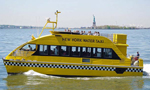 Most unusual taxis around the world
