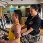 From laid-off worker to int'l referee in bodybuilding