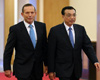 China, Australia should speed up FTA talks: Li