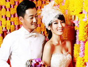 Wu Jing, Xie Nan to hold wedding on May