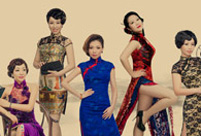 Photos give cheongsam a new life