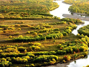 Top 10 wetlands in China