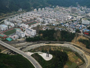 Six years after Wenchuan earthquake